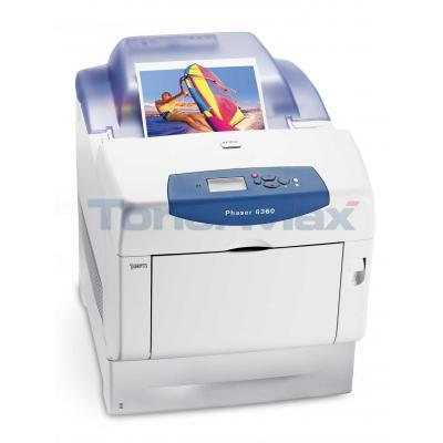 Xerox Phaser 6360DN